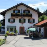 Gästehaus Alpvital