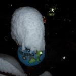 Winterspaziergang - Klais, das Herz der Welt
