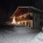 Winterspaziergang in Klais